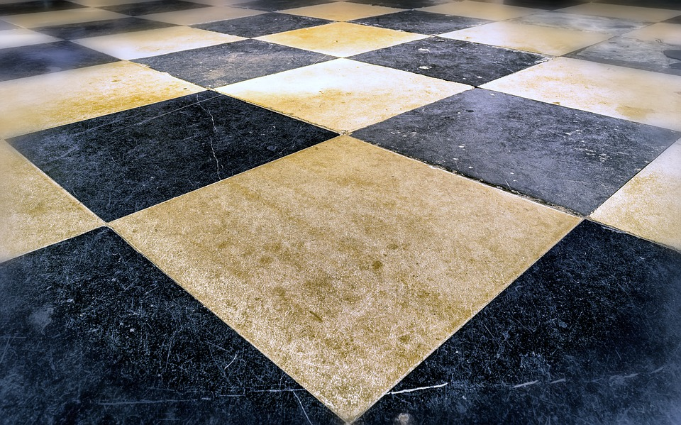 4 Reasons Stone Tile Beats Carpet For Conservatory Flooring